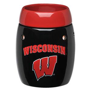 University of Wisconsin Scentsy Warmer