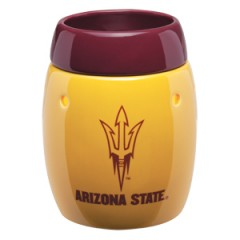 Arizona State University Scentsy Warmer