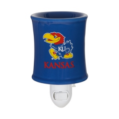 University of Kansas - Jayhawks Mini Scentsy Warmer