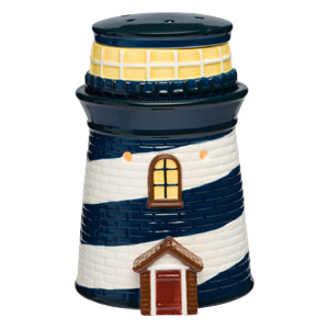 Scentsy Lighthouse Warmer