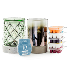 Perfect Scentsy Lampshade Bundle 45