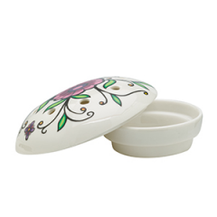CALAVERA DISH ONLY (INCLUDES 2 PIECES)