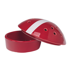 University Of Alabama Football Helmet - Dish Only