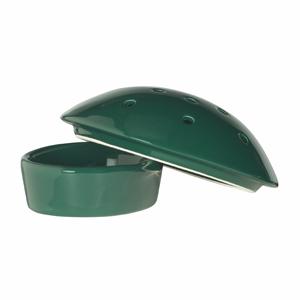 University Of Oklahoma Football Helmet - Dish Only