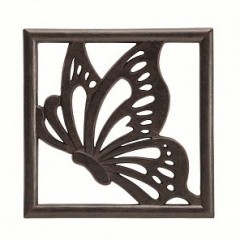 Monarch Scentsy Warmer Frame - Brown