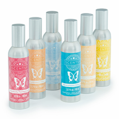 Scentsy Room Spray 6 Pack