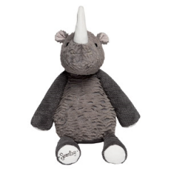 Ruby The Rhino Scentsy Buddy