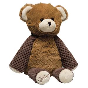 Barnabus the Bear