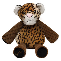 Chika the Cheetah Safari Scentsy Buddy