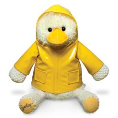 Wellington the Duck Scentsy Buddy