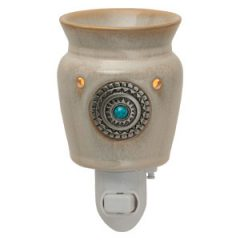Santa Fe Nightlight Scentsy Warmer