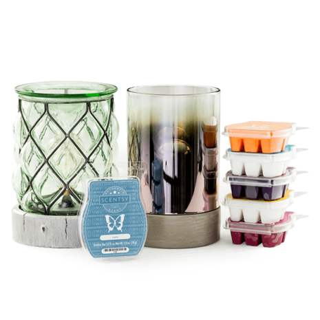 Scentsy Companion System Lampshade