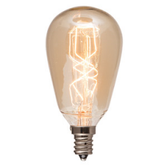 Scentsy Edison 40 Watt Light Bulb