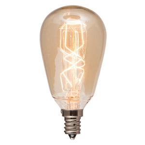 diffusers warmer accessories scentsy edison 40 watt light bulb. Black Bedroom Furniture Sets. Home Design Ideas
