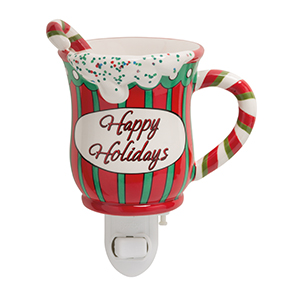 Apple Butter Frosting Scentsy Brick and Happy Holiday Nightlight Warmer to be removed from ordering at noon on Nov. 30