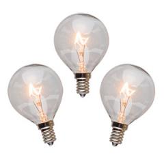 Scentsy 25 Watt Bulbs 3 Pack