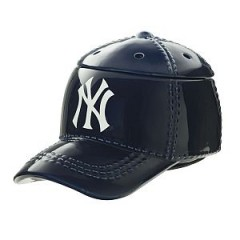 New York Yankees Baseball Scentsy Warmer