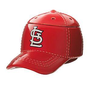 St. Louis Baseball Scentsy Warmer