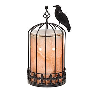 Nevermore scentsy warmer halloween wrap scentsy online for Travertine eye drops
