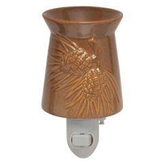 Pinon Nightlight Scentsy Warmer