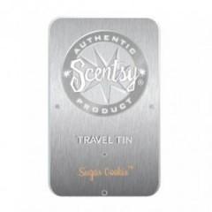 Sugar Cookie Travel Tin
