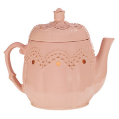 Scentsy Vintage Teapot Warmer