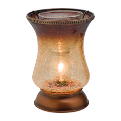 Scentsy Amber Ombré Shade Lampshade Warmer