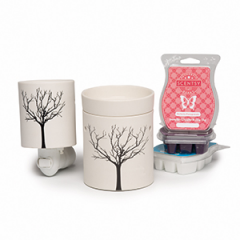 Scentsy Companion System Deluxe