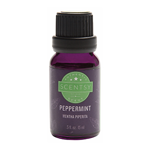 Scentsy Peppermint Essential Oil