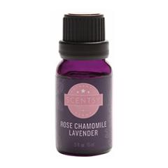 Scentsy Rose Chamomile Lavender 100% Natural Oil