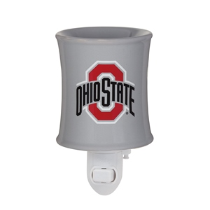 The Ohio State University Buckeyes Mini Scentsy Warmer