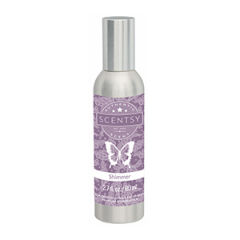 Shimmer Scentsy Room Spray