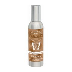 Sticky Cinnamon Bun Room Spray