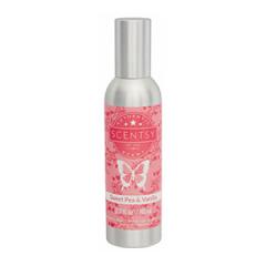 Sweet Pea Vanilla Room Spray