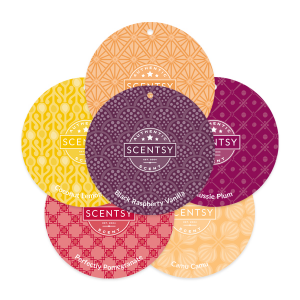 Scent Circle 6 Pack