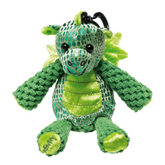 Scentsy Scout the Dragon Buddy Clip