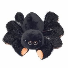 Audrey The Arachnid Scentsy Spider Buddy