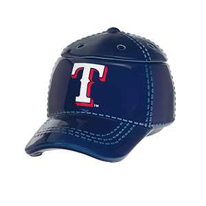 Scentsy Texas Baseball Hat Warmer