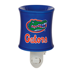 University of Florida Gators Mini Scentsy Warmer