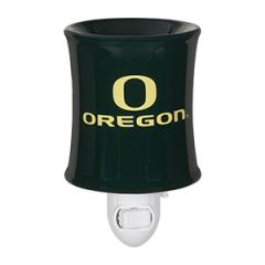 University of Oregon Ducks Mini Scentsy Warmer