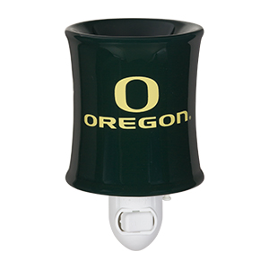 outlet store sale c02fe 1fc69 University of Oregon Ducks Mini Scentsy Warmer