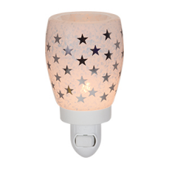 Upon A Star Scentsy Nightlight Warmer