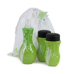 Serene Green Scentsy Laundry Care Kit