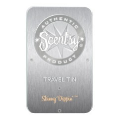 Skinny Dippin Travel Tin