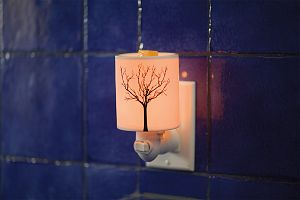 Scentsy Tilia Nightlight Warmer