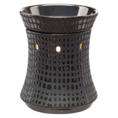 White Crackle Tulip Shade Scentsy 174 Online Store