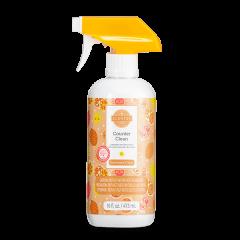 Sunkissed Citrus Counter Clean