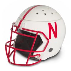 Scentsy Nebraska Helmet