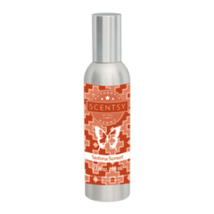 Sedona Sunset Scentsy Room Spray