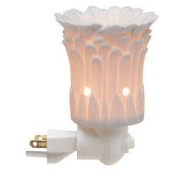 Shasta Daisy Nightlight Scentsy Warmer